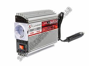Luxeon IPS-300M - інвертор напруги, перетворювач, фото 2