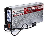 Luxeon IPS-1500MC - инвертор напряжения, преобразователь