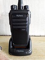 Hytera PD505 UHF, аналогово-цифровая радиостанция, б.у.