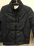 Демисезонная куртка для мальчика подростка 134,140 см, фото 2
