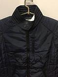 Демисезонная куртка для мальчика подростка 134,140 см, фото 3