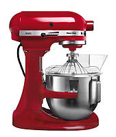 Миксер KitchenAid Heavy Duty 6,9 л  5KPM5EWH(код 06028)