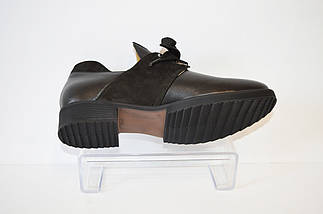 Туфли женские кожаные Molly Bessa, фото 3