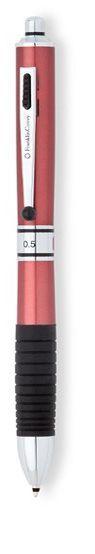 Красивая мульти ручка Franklin Covey HINSDALE Fn0090-2 красный
