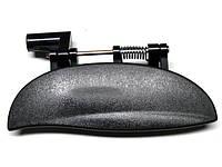 Hyundai Atos 97-02  ручка двери передняя правая наружная