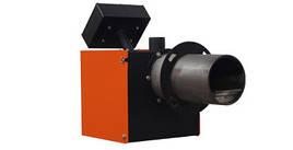 Пеллетная горелка Liberator Power 65 M