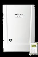 Настенный газовый двухконтурный котел Navien Deluxe - 13K Coaxial серия DELUXE мощность 7-13 кВт