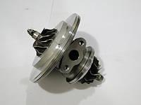 Картридж турбины Peugeot 206 HDI/406 HDI, DW10TD, (1999), 2.0D, 66/90 53039700009