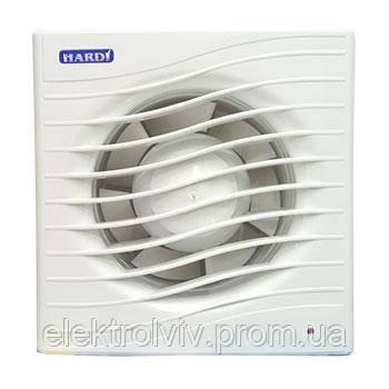 Настенный вентилятор  Hardi 125 (N0002) fala, фото 2