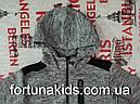 Термо-пайта с начесом для мальчиков F&D 134-164 р.р., фото 3