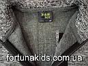 Термо-пайта с начесом для мальчиков F&D 134-164 р.р., фото 4