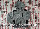 Термо-пайта с начесом для мальчиков F&D 134-164 р.р., фото 2