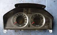 Панель приборов АКПП ( щиток приборов )VolvoV70 2.4tdi2007-201331270851AA, 36002492, 69199-910u