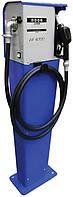 Колонка в сборе (Италия) 70 л/мин 220В для перекачки дизельного топлива Adam Pumps AF3000 220-70