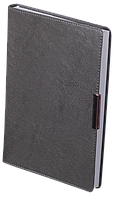 Щоденник датований 2018 SALERNO, A4, 336 стр. сірий