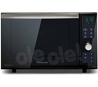 Микроволновая печь Panasonic NN-DF383BEPG Инвертор