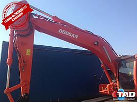 Гусеничный экскаватор Doosan DX225LC (2010 г), фото 2