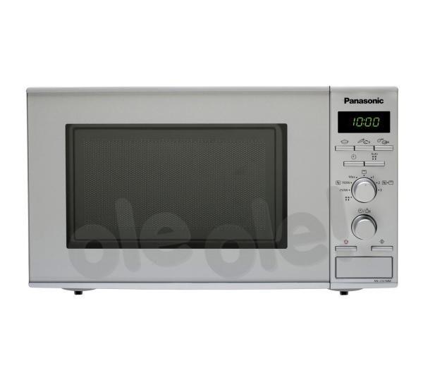 Микроволновая печь Panasonic NN-J161MMEP