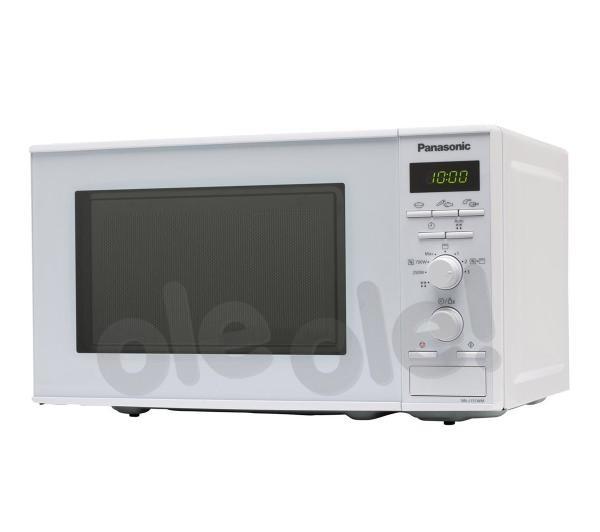 Микроволновая печь Panasonic NN-J151WMEP
