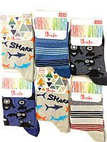 Носочки для мальчика р.23-26, 27-30, 31-34