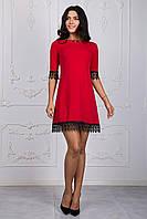 Качественное женское платье новинка сезона