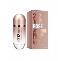 Carolina Herrera 212 Vip Rose парфюмированная вода 80 ml. (Каролина Херрера 212 Вип Роуз), фото 1