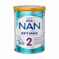 Nestlé NAN 2, 400 г.