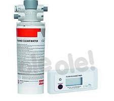 Система фильтрации воды Franke Clear Water