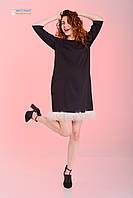Коктейльное Платье для беременных Party Time размер L