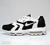 Топ кежуал кроссовки найк аир макс 96, кроссовки Nike Air Max 96 XX