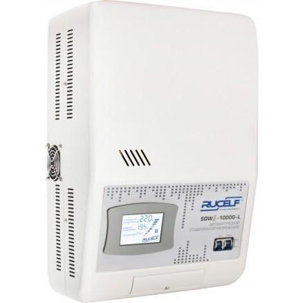 Стабилизатор напряжения RUCELF SDW-II-10000L