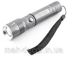 Тактический фонарик Police BL-7030 Т6
