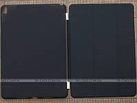 Чехол для Apple iPad Pro 10.5 Smart Cover + Plastic Back Black