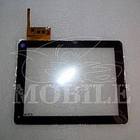 Сенсор Digma IDs10с/Explay Informer 921/Globex GU901C/Flytouch H08S/MOMO 11 (три чипа) black