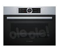 Духовой шкаф электрический Bosch CBG635BS1