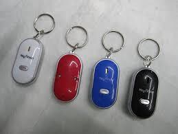 Брелок для ключей с сигналом  QF 315