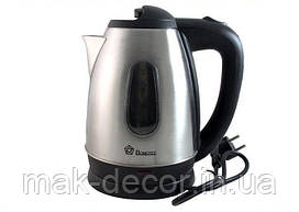 Чайник электрический дисковый DOMOTEC DT817