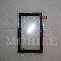 "Сенсор Impression Impad 0413/1213/2214/3114 7"" (030(F727)-01/ZHC-081B) 30 pin (186*111) black"