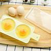 Форма для приготовления яиц в микроволновке., фото 2