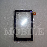 "Сенсор DIGMA iDj7n/Robotek 86V 7"" (300-n4277a-b00/FPC-TP070 030(727)01) 30 pin (186*111) black"