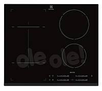 Индукционная плита Electrolux EHI6540FHK