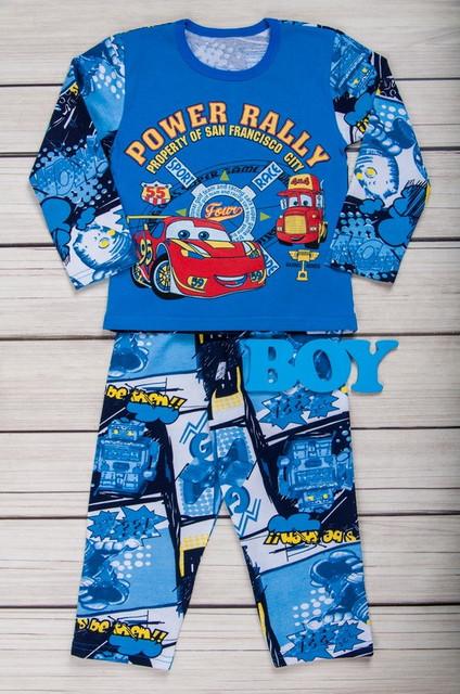 Пижамы мальчикам