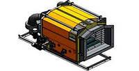 Пеллетная горелка Liberator 1000