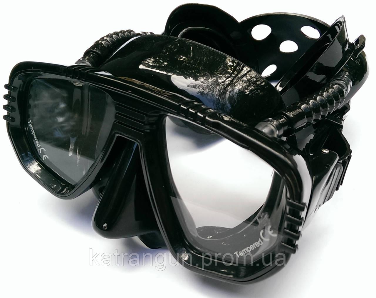 Подводная маска для защиты ушей IST Pro Ear