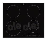 Индукционная плита Electrolux EHH4654HFK