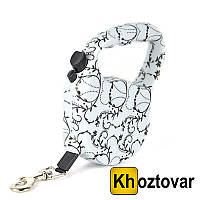 Рулетка для собак Retractable Dog Leash 3 метра