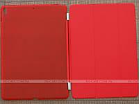 Чехол для Apple iPad Pro 10.5 Smart Cover + Plastic Back Red