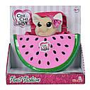 Собачка Chi Chi Love Чи Чи Лав Чихуахуа Фешн Фруктовая мода 18 см Melon Fashion Simba 5893116, фото 2