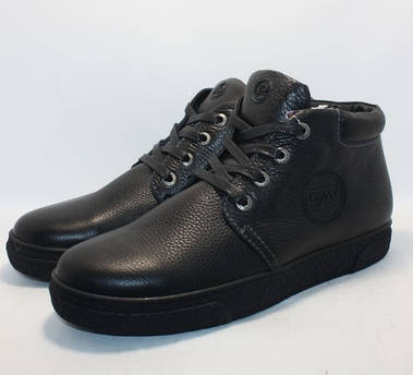 Ботинки Pachini на меху