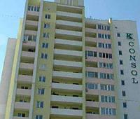 2 комнатная квартира улица Пишоновская